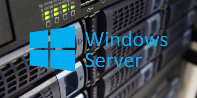 The 5 best VPS Windows 2019 hosting packages